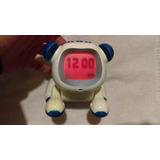 Reloj Despertador Interactivo Smarty Pets De Vtech ( Ingles)
