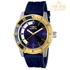 d069905e88f Invicta Barato - Relógio Masculino no Mercado Livre Brasil
