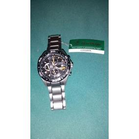 983a92af572 Citizen Stock Car Eco Drive Edição Limitada 500 - Relógios De Pulso ...