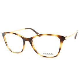 7bdf9f22b2898 Armação Vogue Eyewear Vo 2981 L W656 54•17 135 - Óculos em Mariluz ...