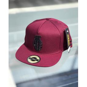 Gorra Jc Hats La Granada Vino Nuevo Original Cap Style Qro
