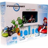 Air Hogs Mario Kart Wii Interactivo Exclusivo De R/c De Bata