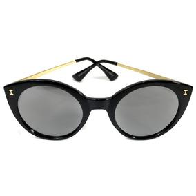 4a0140abcc21b Óculos Escuro Gatinho Feminino Proteção Uv 400 Envio Rápido