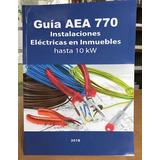 Guia Aea 770 - 2018