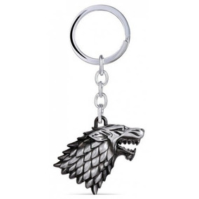 Chaveiro Game Of Thrones Casa Stark