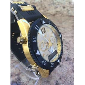 fe41b914173 Relogio Potenzia Apiu 30m Masculino - Relógio Masculino em Minas ...