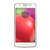Motorola Moto E4 Xt1762 Dual Sim 16gb 01 Ano De Garantia