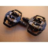 Pedal Clip Shimano Pd M530 Preto