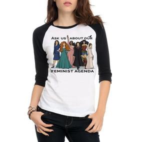 Agenda Opinião - Camisetas e Blusas no Mercado Livre Brasil a849c5ace6ab9