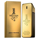 Perfume One Million Paco Rabanne 100 Ml