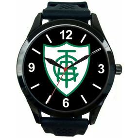 dd5ad380ca6 Relogio Pulso Atletico Mineiro - Relógio Masculino no Mercado Livre ...