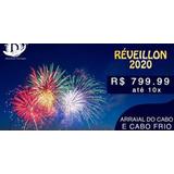 Reveillon 2020 Brasilia