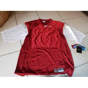 Playera Nike Football Colegial Mediana