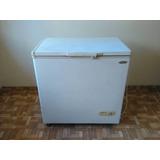 Freezer Congelador General Plus V 166 Lts (unidad Mala)