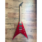 Vendo O Cambio Guitarra Jackson King V Js32t