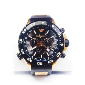 76a61db5e60 Relógio Empório Armani Ap 0690 - Relógio Emporio Armani Masculino no ...
