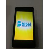 Smartphone Bitel B8408 Doble Chip Tienda/garantía