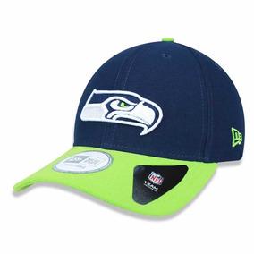 Boné Seattle Seahawks 940 Snapback Hc Basic - New Era 52137246e90