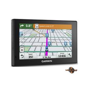 Gps Garmin Drive Smart 50 Bluetooth Comando Voz No Nuvi 2597
