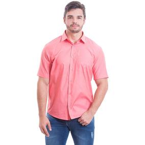 Camisa Masculina Manga Curta - Não Perca
