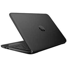 Notebook Hp Stream 11-ah117w 11.6 1.1ghz/4gb Ram/32gb W10