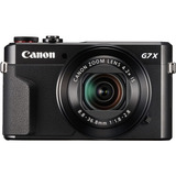 Canon Powershot G7 X Mark Ii - (ml)
