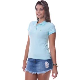 bd70848aa2 Pólos Femininas em Apucarana no Mercado Livre Brasil