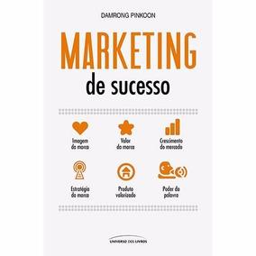 Livro - Marketing De Sucesso (novo)