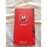 Motorola Z2 Play Usado - Revisado - Display E Bateria Novo