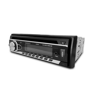 Reproductor De Carro La Koonga Lkn300 Cd Mp3 Usb Sd Radio