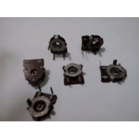 Lote 100 X Trimpot Horizontal 20k (203) 14mm Frete Economico
