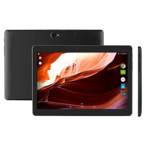 Tablet Multilaser M10a Android 7 Tela 10 16gb 3g Nb253