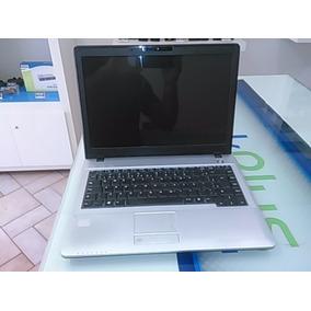 Notebook Positivo Pentium 4gb Hd 320 Tela 14 - Usado