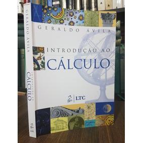 Ime Ita - Introdução Ao Cálculo - Geraldo Ávila