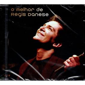 BAIXAR CD 2008 REGIS DANESE