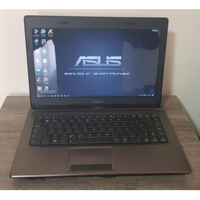 Notebook Asus Xx4c