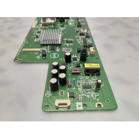 Placa Principal Sony Kdl 32r434a