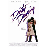 Poster De Pelicula Dirty Dancing 11 X 17 Patrick Swayze Y Je