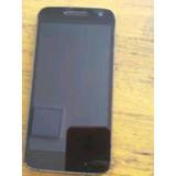 Celular Moto G4 Play 16gb