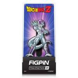 Pins Coleccionable Dragon Ball Z Frieza Forma Final Figpin