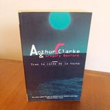 Libro Ciencia Ficción, Caída De La Noche, Arthur C. Clarke