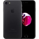 Iphone 7 128gb Vitrine Zero Nota Fiscal Garantia 12x S Juros