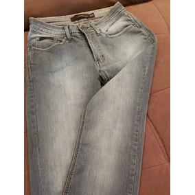 Calça Calvin Klein Jeans ( Número 34 Eua ) - Calças Masculino Azul ... 557703724e