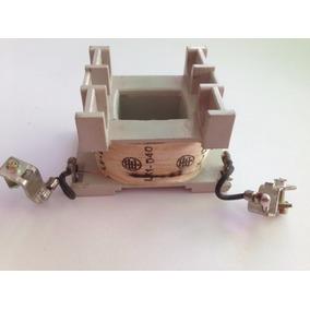 Bobina Para Contator - 185/220v 50/60hz