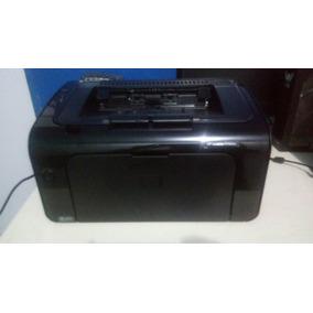Imprenssora Hp Laserjet Pp1102w