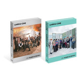 Kpop Album Wanna One Power Of Destiny Original - Com Poster