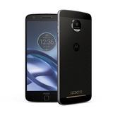Moto Z Play Xt1635-02 Dual 4g Tela 5.5 16mp+5mp 32gb 3gb Ram
