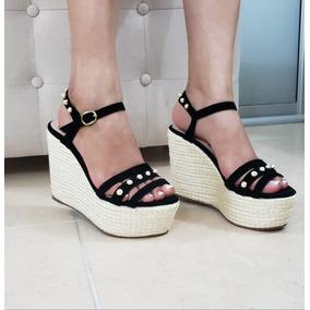 2e8ee4b929116 Zapatos Mujer Plataformas Nuevos - Zapatos para Mujer en Mercado ...