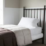 Juego Bed In A Bag Individual Coffee/driftwood. Malouf