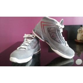 ed699bcfc891c Jordan Retro 7 - Zapatos Nike de Hombre Blanco en Mercado Libre ...